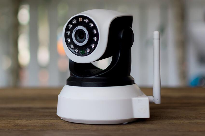 מדהים מצלמות אבטחה אלחוטיות - פתרונות אבטחה לבית ולעסק VO-69