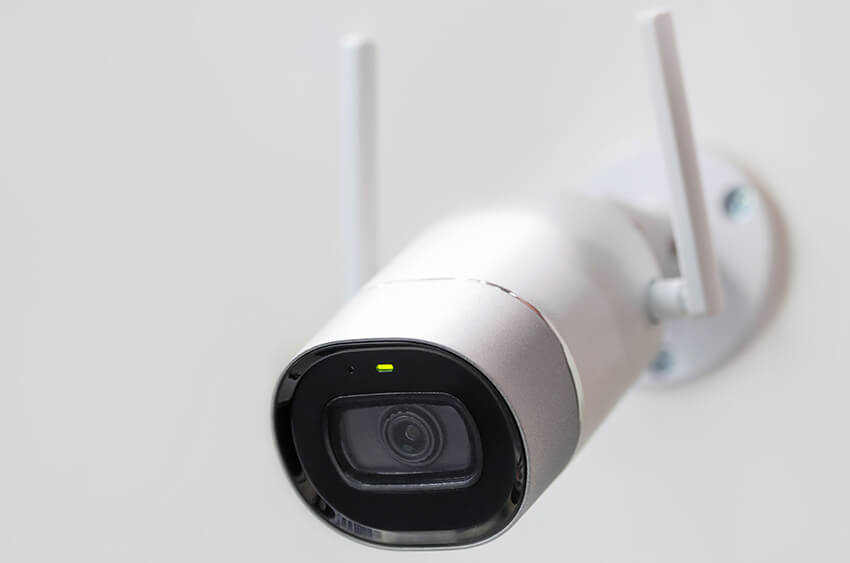 מאוד מצלמות אבטחה אלחוטיות - פתרונות אבטחה לבית ולעסק UV-79